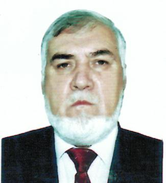 Khan Jan Alokozay
